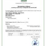 Vogli Estate Bio Hellas Certification 2018 EN